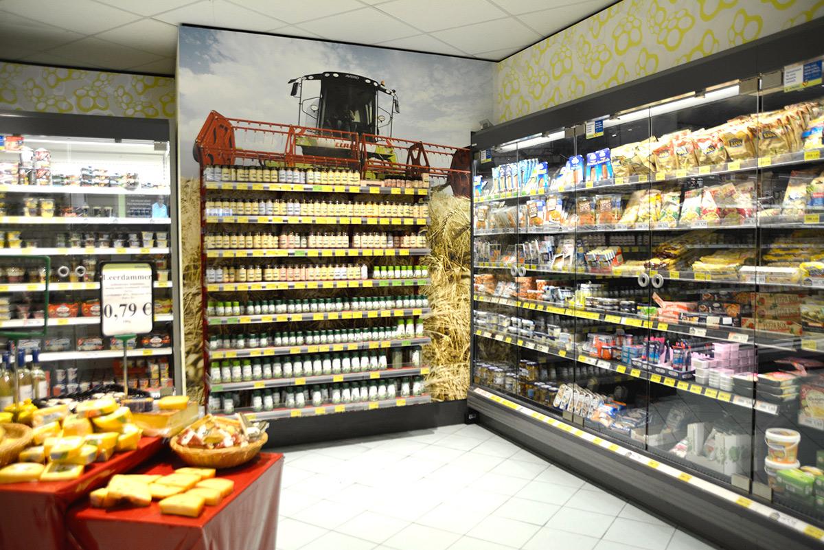 prsentiert sich dieser lebensmittelmarkt heute unter der leitung von anton scheffzyk und kerstin hellmers freundlich modern und unkompliziert - Ikea Lebensmittelmarkt