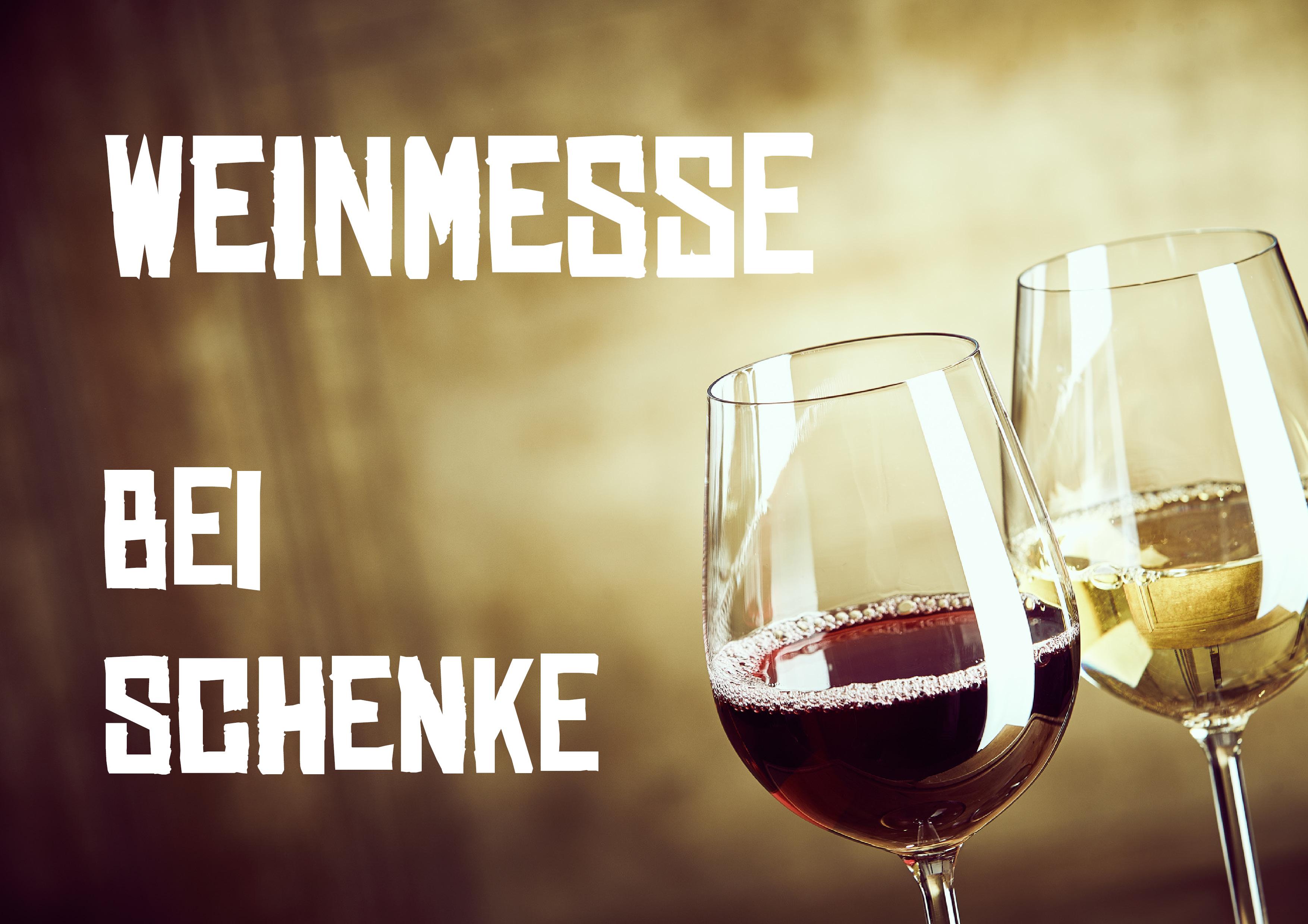 Schenkes Weinmessen