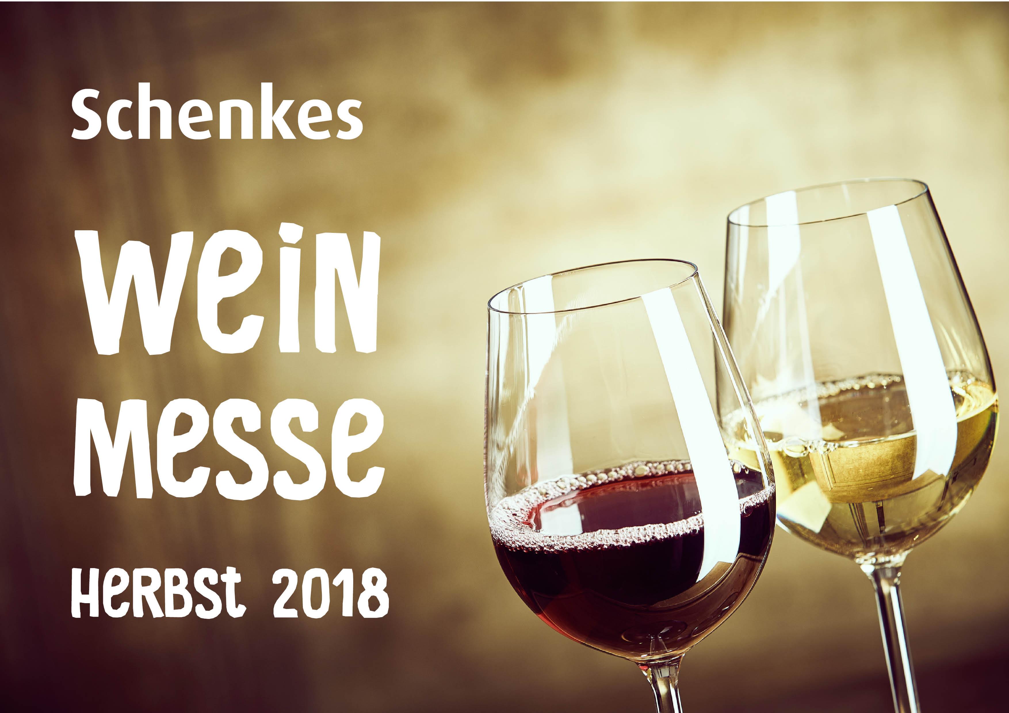 Weinmessen Herbst 2018