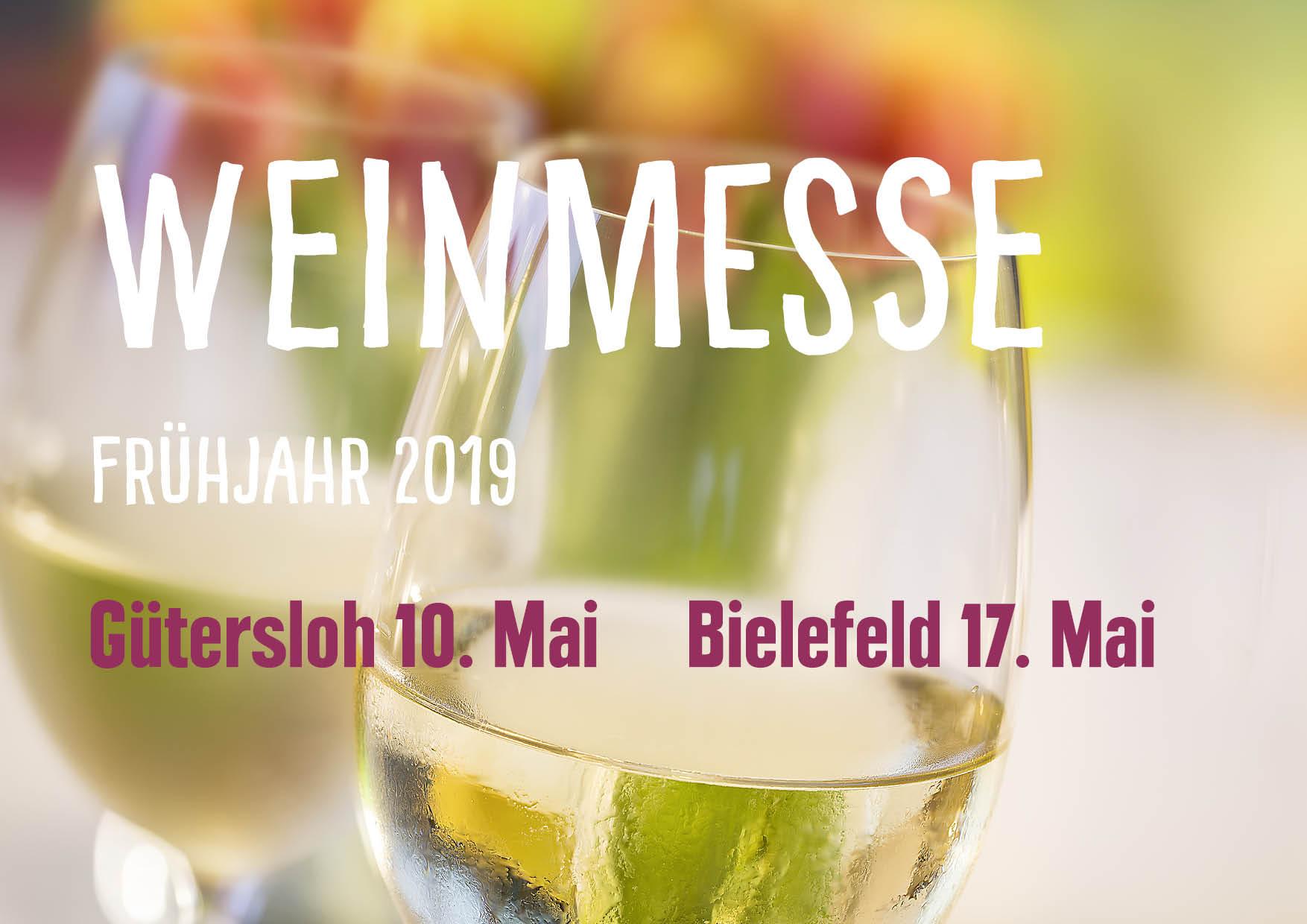 Weinmessen 2019